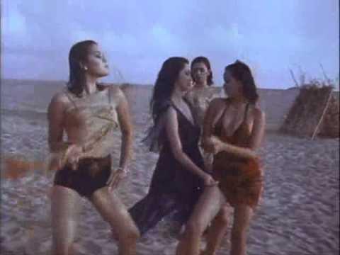 Download Temptation Island... walang tubig, walang pagkain... magsayawan na lang tayo
