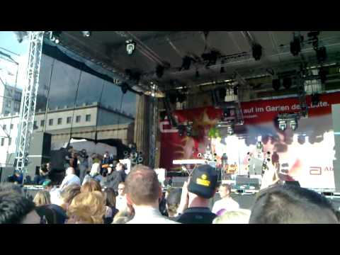 Judith Butler refuses prize at Berlin's CSD 2010
