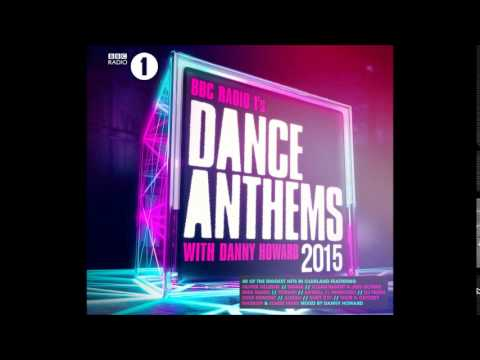 BBC Radio 1's Dance Anthems 2015 - Gravity (CaPa Remix)