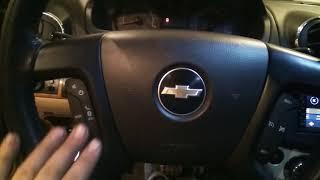 Chevrolet Captiva 2012 року + магнитолла Joing на Aveo T250
