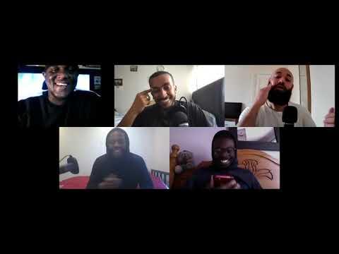 Pod: S2 Ep13 - ESL/Chelsea FC season/DJ Khaled-Young Thug-AJ Tracey Album Review's
