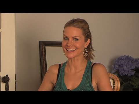 Celebrity profile: Josie Davis