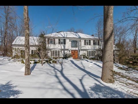 Real Estate Video Tour | 60 Sanfordtown Rd, Redding, CT 06896 | Fairfield County, CT