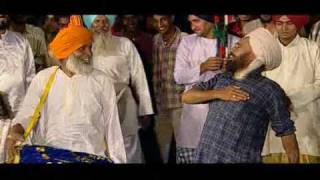 Malwai Giddha From Gerchet Chittarkar In Family Chadeya Di