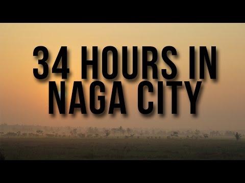 Naga City, Camarines Sur, Bicol | Elaine Anne Soriano