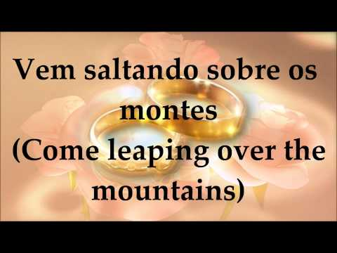 Fernandinho - Yeshua - Lyrics/Letra with English Translation