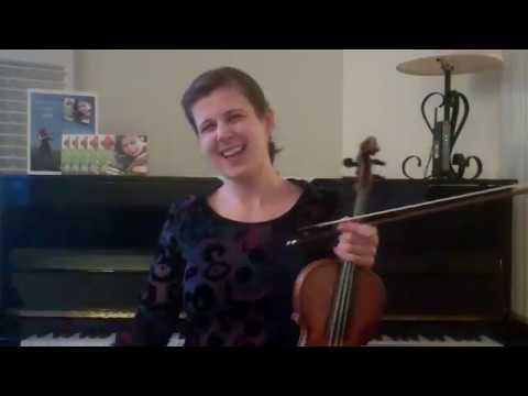 Mari's Tune of the Month  December 2017: Scottish strathspey