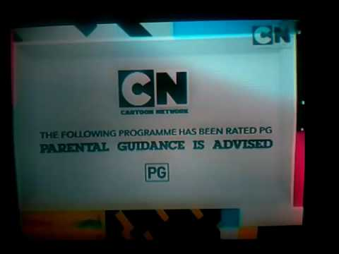 Rated PG Classification | CN Check It Dimensional | Cartoon Network Philippines [Footage]