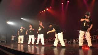 KITE + MADOKA + Ryuzy + ATZO + TAKU [DANCE TRIBE 2014]