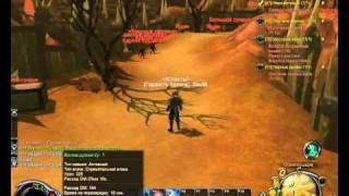 Обзор на игру 7 элемент (Seven souls) 2 часть
