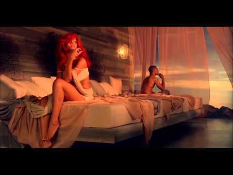 RIHANNA - California king bed(Dj Freky Club Rmx)