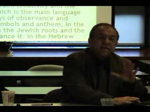 POV Seminar: The Conflict between Israel and its Palestinian Citizens