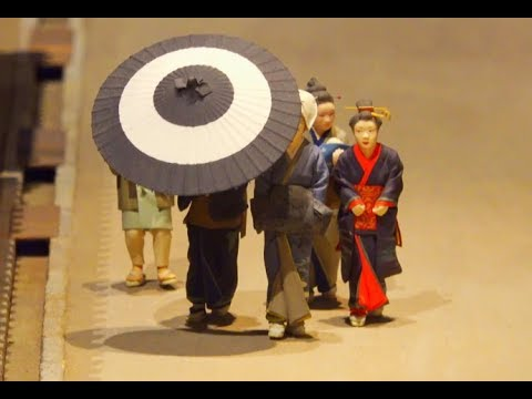 japan Osaka Museum of History -English subtitle- 일본여행 오사카역사