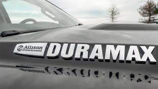 2017 GMC Sierra 2500HD Duramax Diesel SLT!
