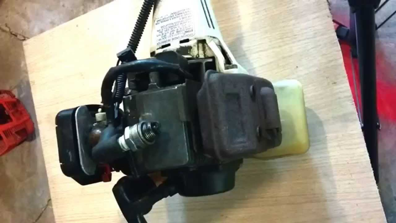 Ignition coil test