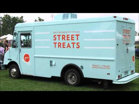 Ice Cream Truck Song (Turkey in the Straw)