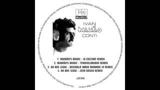 Ivan Conti - Mamão's Brake (Tenderlonious Remix)