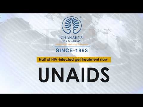 DNU 21 July 2017 - UNAIDS : Half of HIV-infected get treatment now