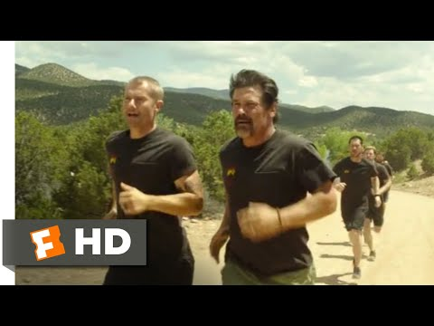 Only the Brave (2017) - Trail of Hard Knocks Scene (1/10) | Movieclips