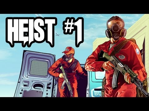 grand theft auto 5 gameplay walkthrough part 16 heist the jewel store job pc hd 1080p mp3. Black Bedroom Furniture Sets. Home Design Ideas