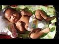 Kumpulan video zara usia 0 - 3 tahun 😍 lucu ketawa bayi