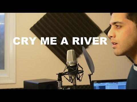 Justin Timberlake - Cry me a river (cover / remix)