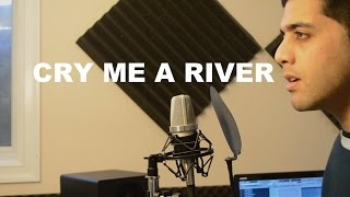Justin Timberlake - Cry me a river (cover / remix by am1r)