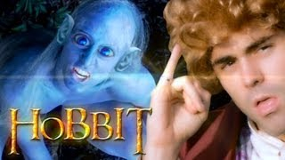 Repeat youtube video THE HOBBIT RAP - MOCKSTARS