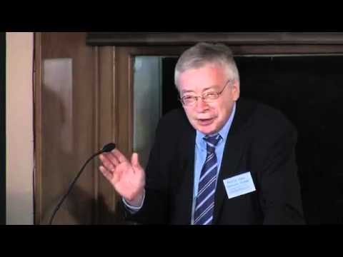 Hoppe in Sydney 2011_ Society Without State - Private Law Society.mp4