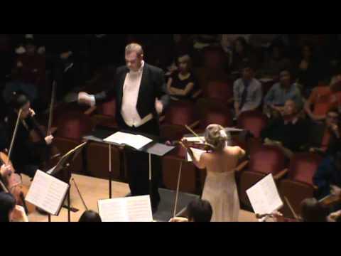 The Lark Ascending - R. Ryan Endris, conductor