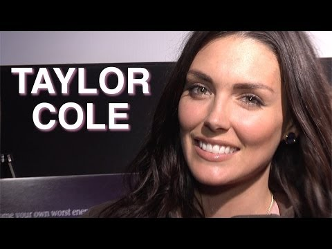 Taylor Cole on her Steamy  with a Guy and a Girl in