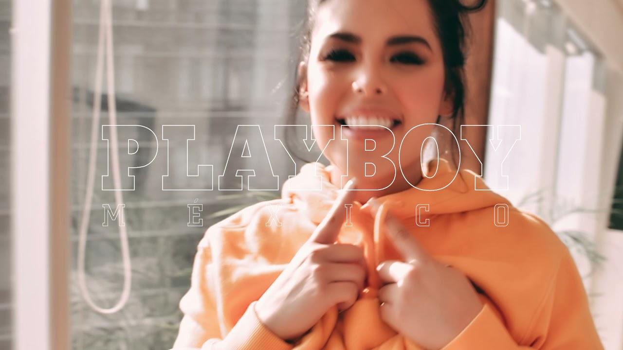 Vero Flores, la inspiración de Playboy México