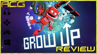 "Grow Up Review ""Buy, Wait for Sale, Rent, Never Touch?"""