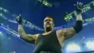 WWE The UnderTaker Titantron You