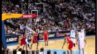 Carmelo Anthony 2009-2010 Season Highlights
