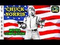 Chuck Norris: Tv Teaser Movies  🇺🇸 On Net Movies  - 2019