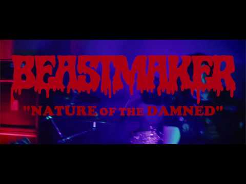 Beastmaker - Nature  of the Damned (OFFICIAL)