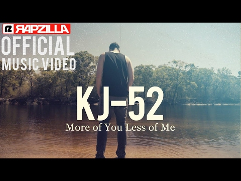 KJ-52 - More of You, Less of Me ft. Whosoever South music video - Christian Rap
