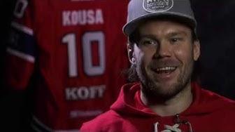 Noin 7 kysymystä: Mikko Kousa, HIFK