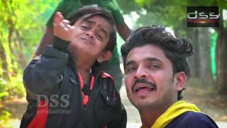 Chotu Radhe Ne Dil De Diya I Khandesh Hindi Comedy | Chhotu Dada Latest Comedy Video 2021