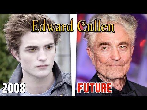Twilight Saga Cast | Then & Now + FUTURE 😱 (2020)