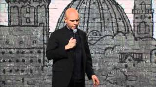 Stand-up.dk 2010 - Povl Carstensen