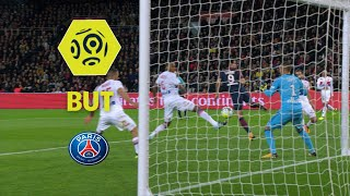 But marcelo (75' csc) / paris saint-germain - olympique lyonnais (2-0)  / 2017-18