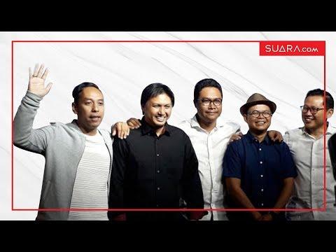 Dari Konser Reuni Jikustik hingga Alasan Pongki Hengkang Mp3