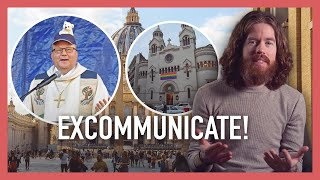 Excommunication is Pastoral