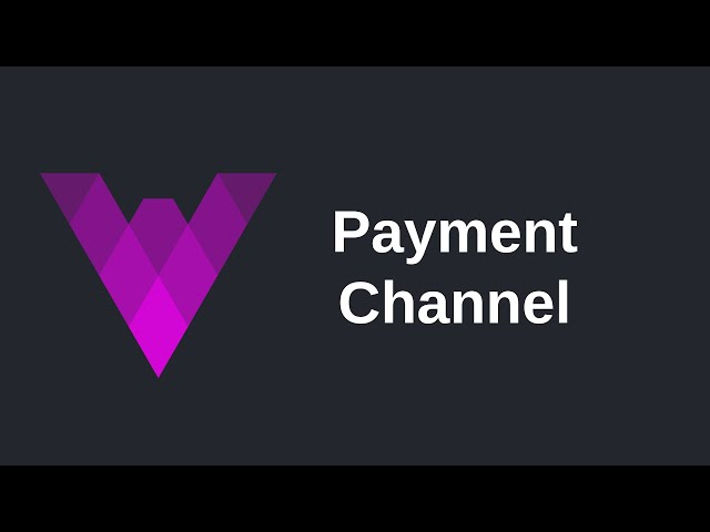 Payment Channel | Vyper (0.2)