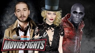 Cast The Justice League Dark Movie! - MOVIE FIGHTS!!