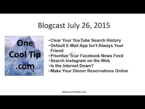 One cool tip july 2015 ccuart Gallery
