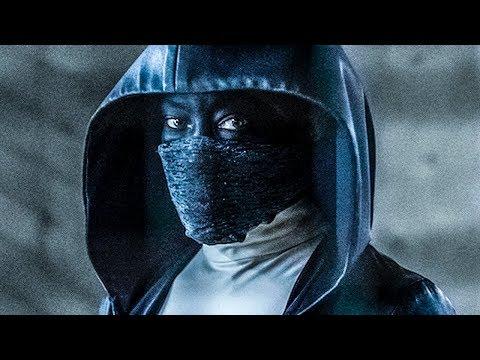 Хранители (1 сезон) — Сериал (2019)Русский тизер-трейлер