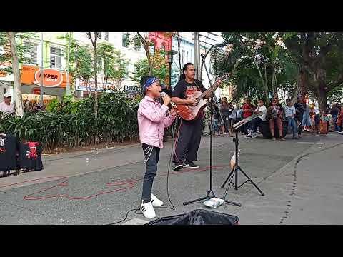 Bob Tak Puas Hati Minta Satu Lagu Lagi.... Adik Riza Rofiq Buat Semua Terpaku.... POWERRRR
